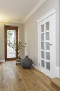 Fenster und Türen Einbau