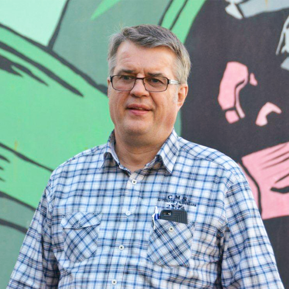 Klaus Papcke
